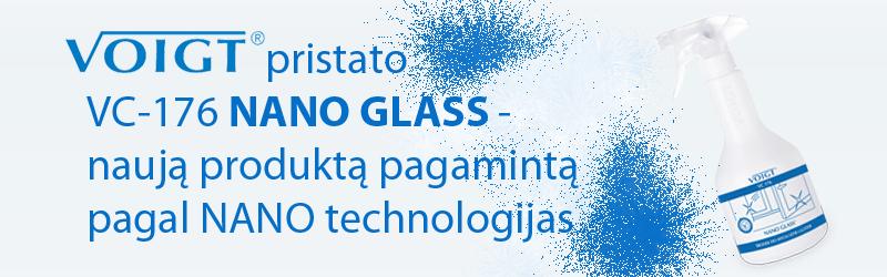 nano-glass